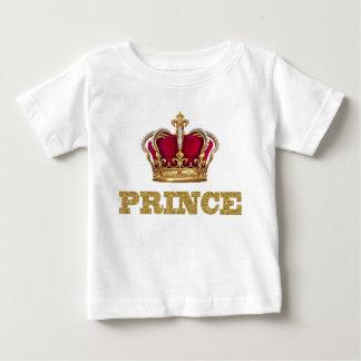 Royal Prince Baby Boy Baby T-Shirt