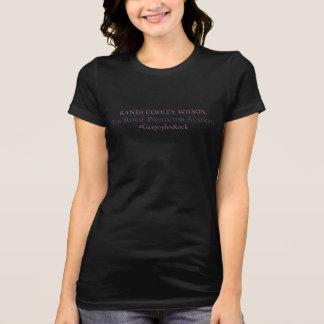 Royal Protector Academy - Author T-Shirt