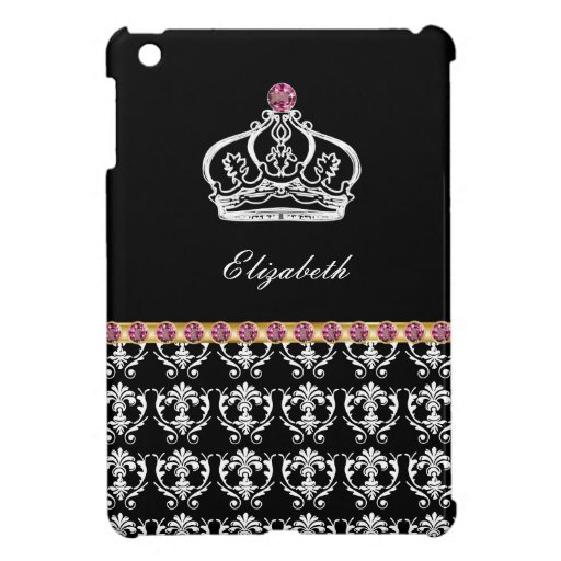 Royal Queen iPad Mini Case