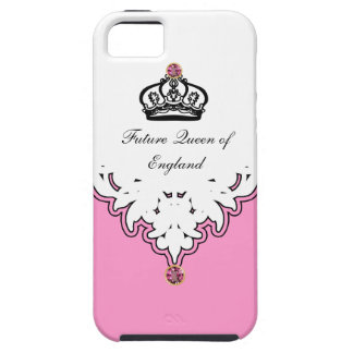 Royal Queen iPhone 5 Cases