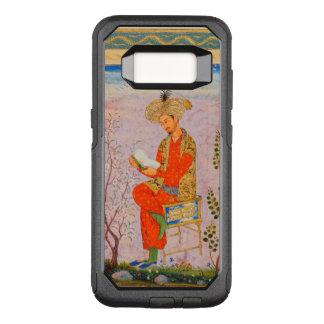 Royal Reader OtterBox Commuter Samsung Galaxy S8 Case