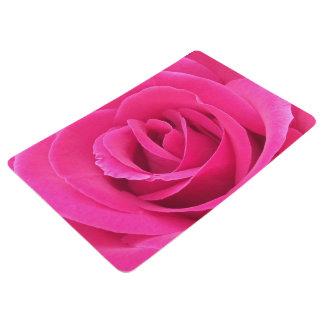 Royal Red Rose Floor Mat