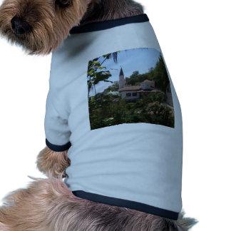 Royal Residence Doggie T Shirt
