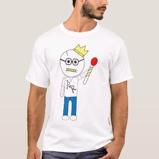 Royal Rey Guy T-Shirt