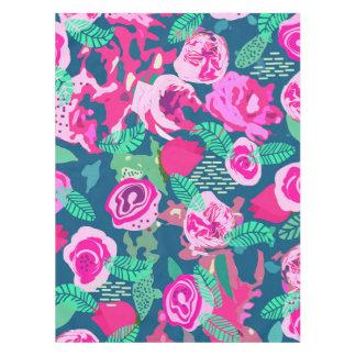 Royal Roses Tablecloth