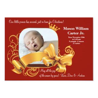 Royal Square Photo Card 13 Cm X 18 Cm Invitation Card