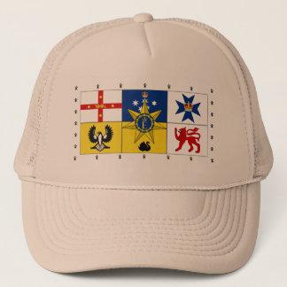Royal Standard Australia, Australia Trucker Hat