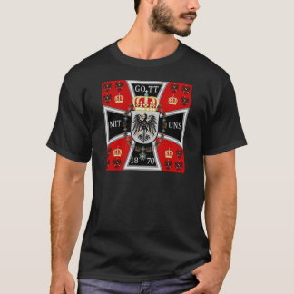 Royal Standard of the King of Prussia T-Shirt