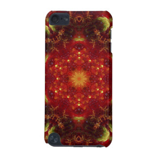 Royal Star Crest Mandala iPod Touch 5G Covers