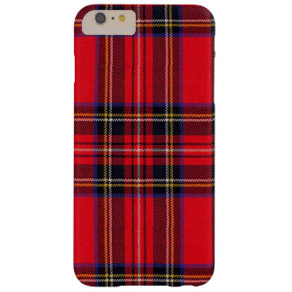 Royal Stewart Barely There iPhone 6 Plus Case