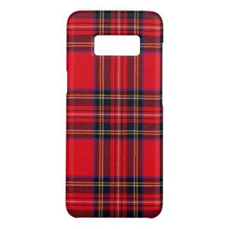 Royal Stewart Case-Mate Samsung Galaxy S8 Case