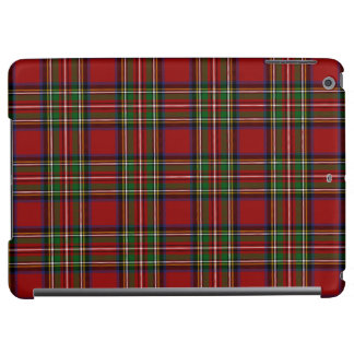Royal Stewart Case Savvy Glossy iPad Air Case