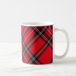 Royal Stewart Coffee Mug