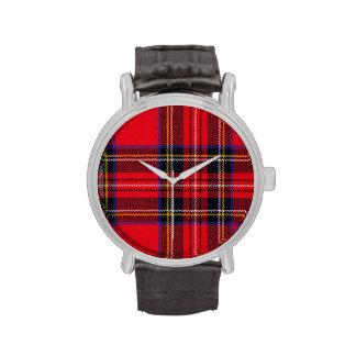 Royal Stewart Wristwatches