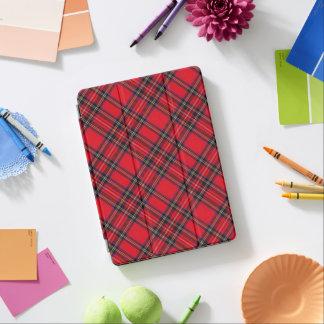 Royal Stewart iPad Pro Cover