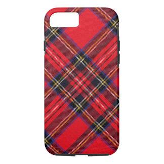 Royal Stewart iPhone 8/7 Case