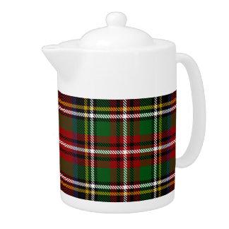 Royal Stewart Medium Teapot