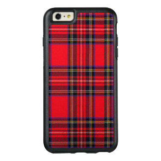 Royal Stewart OtterBox iPhone 6/6s Plus Case
