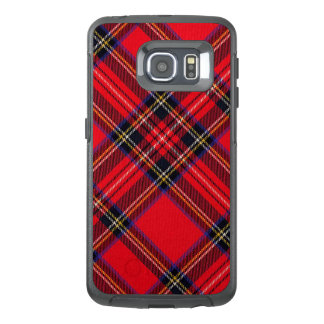 Royal Stewart OtterBox Samsung Galaxy S6 Edge Case