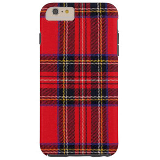 Royal Stewart Tough iPhone 6 Plus Case