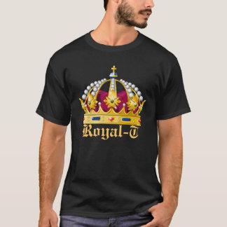 Royal-T T-Shirt