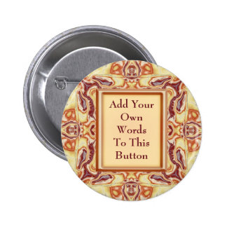 Royal Tapestry Buttons