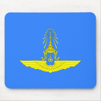 Royal Thai Air Force, Thailand flag Mouse Pad