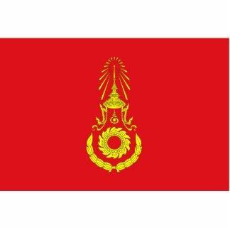 Royal Thai Army, Thailand Cut Outs