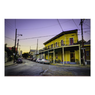 Royal & Touro Photo Print