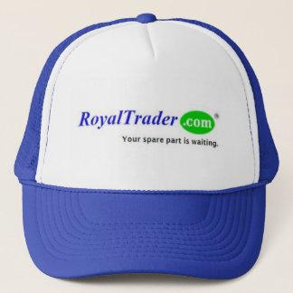 Royal Trader Cap
