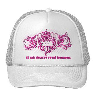 Royal Treatment Hat