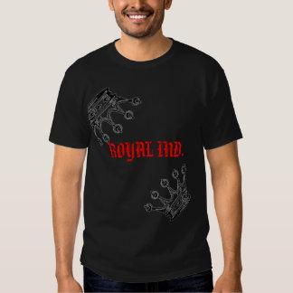 royal tshirts