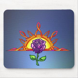 Royal Tudor s Sunrise Mousepad