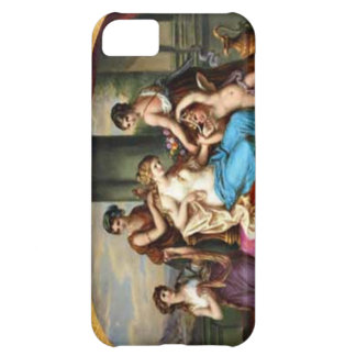 Royal Vienna Old Masters Design iPhone 5 Case