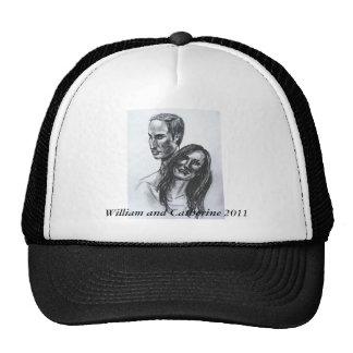Royal Wedding 2011 hat