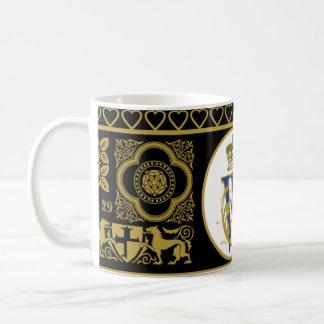 Royal Wedding Commemorative Cup Mugs