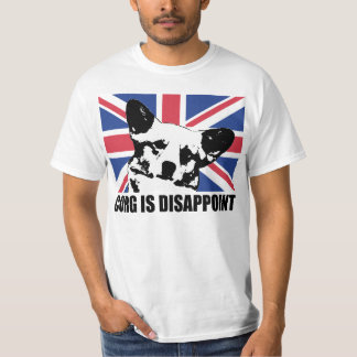 Royal Wedding: Corg is Disappoint T-Shirt