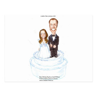 Royal Wedding Kate/William Gifts Cards Etc