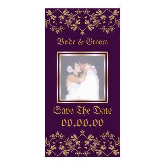 Royal Wedding Photo Cards