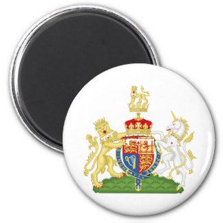 Royal Wedding - William & Kate Fridge Magnets
