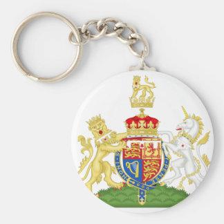 Royal Wedding - William & Kate Keychain