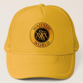 royale Baseballmütze Cap of Majestic-World.com