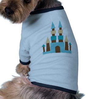 RoyalFamP12 Dog T-shirt