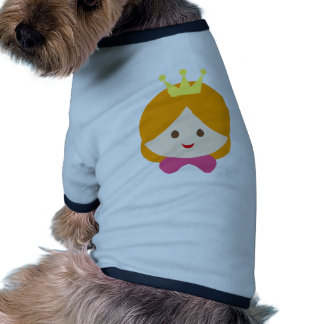 RoyalFamP17 Dog T Shirt