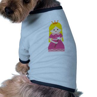 RoyalFamP1 Dog Clothing