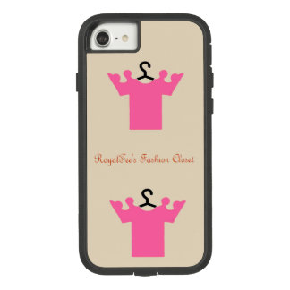 RoyalTee's fashion closet Case-Mate Tough Extreme iPhone 8/7 Case