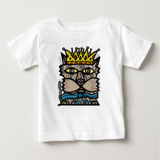 """Royalty"" Baby Fine Jersey T-Shirt"
