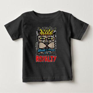 """Royalty"" BuddaKats Baby T-Shirt"