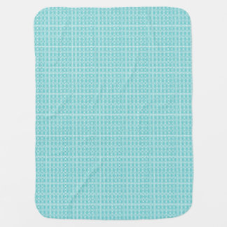 Royalty-Fabric's-Snuggle-Blue_Baby-Blanket Baby Blanket