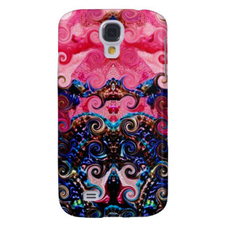 Royalty Galaxy S4 Cover
